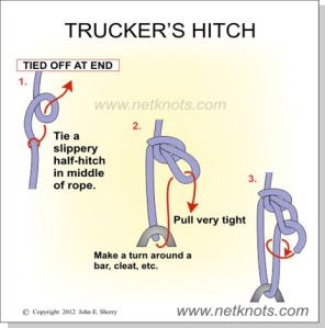 truckers-hitch